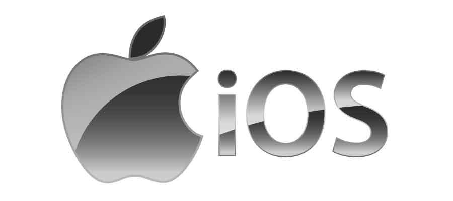 données pour iOS